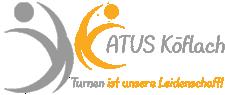Atus Köflach Turnen Logo