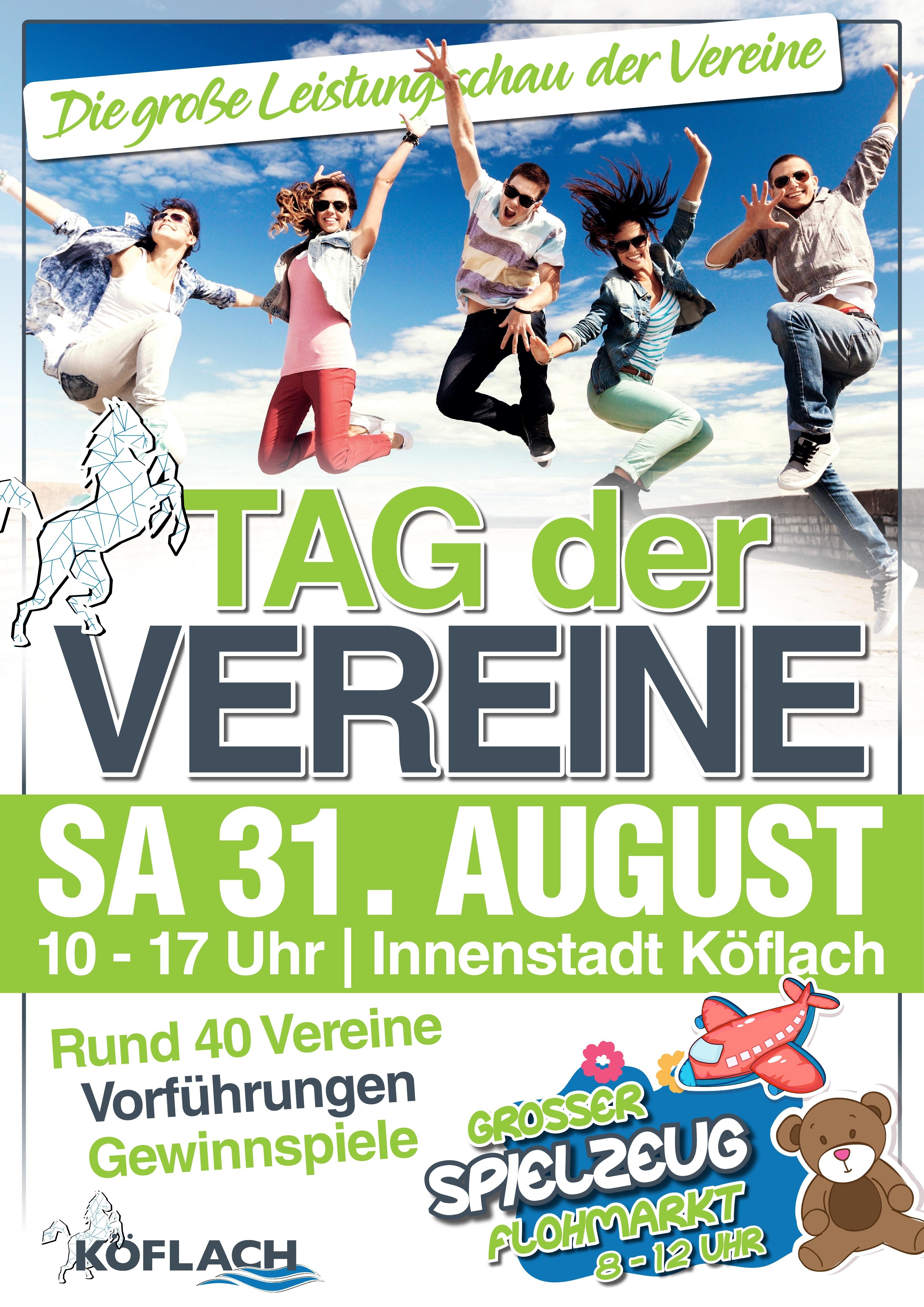 Stadtgemeinde Kflach - Thema auf calrice.net